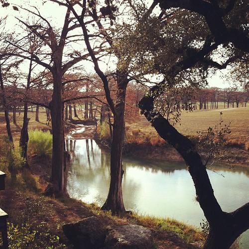 JCR Creek by Shelly