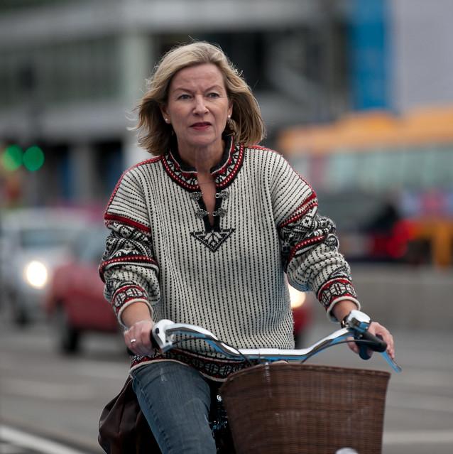 Copenhagen Bikehaven by Mellbin 2011 - 2565