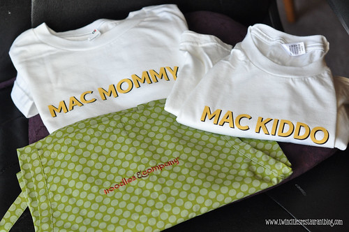Noodles Mac Giveaway
