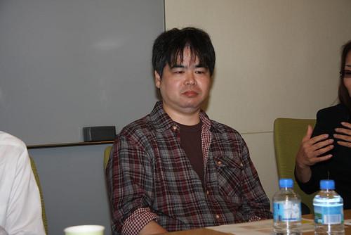 菅野利之〔Toshiyuki KANNO〕2009 ver.