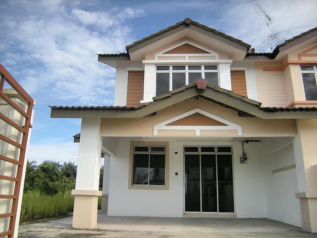 Cari Jual Beli Rumah Mudah Johor House for Sale 0167888766 Bandar