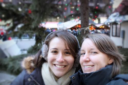 Me and Milena