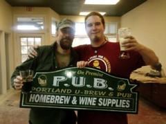U-Brew & Pub
