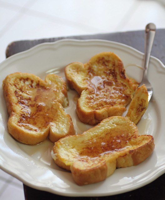 Eggnog french toast | Flickr - Photo Sharing!