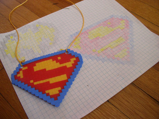 Instant Superman Costume