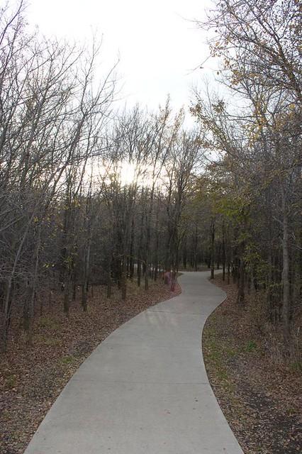 Path Divide