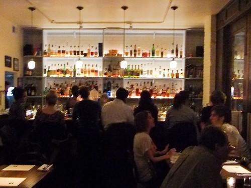 Bar, The Beagle