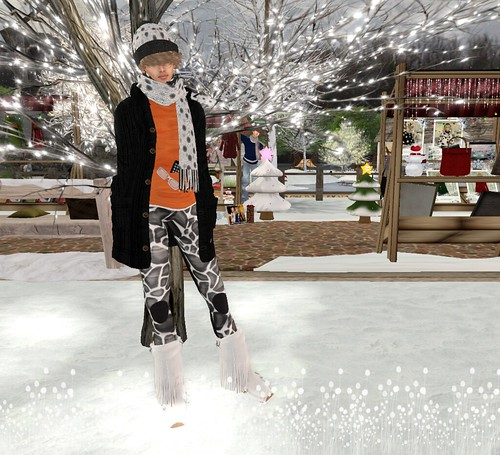 LOTD@League of Christmas by Kitt+