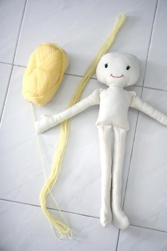 puchi rag doll