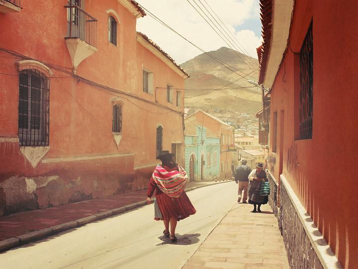 Боливия.Потоси. BOLI007