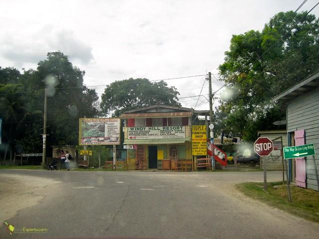 Quick Travel Guide to Belize - san ignacio