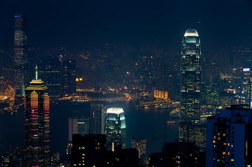 HK Skyline 3