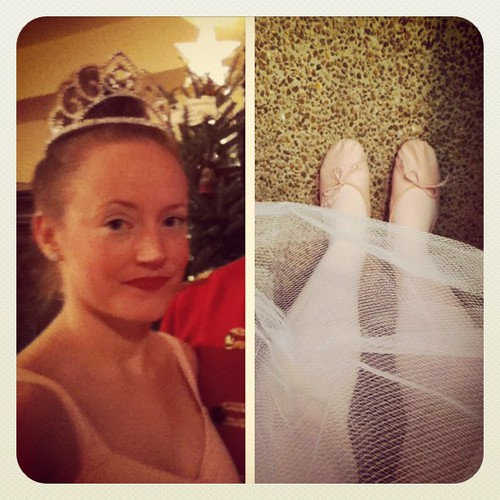 #ballerina #costume