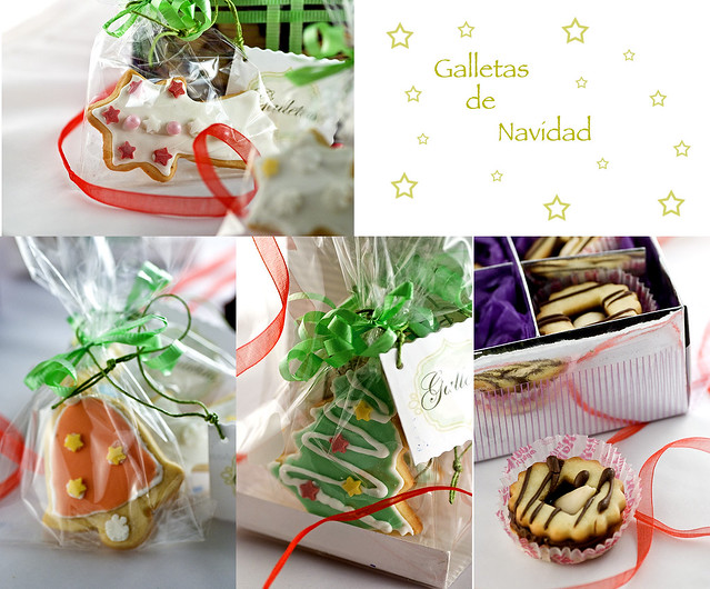 Galletas decoradas_collage