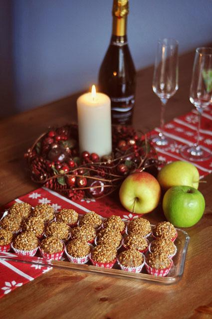 apple balls