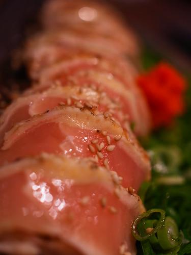 Tataki chicken
