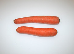 03 - Zutat Karotten