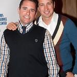 Bill and Mark Xmas Party 2011 092