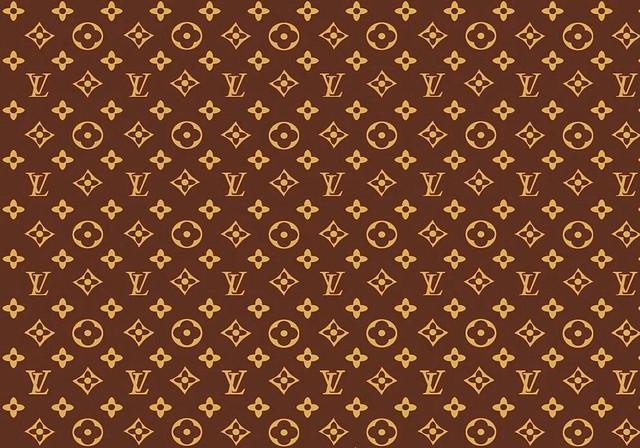 Designer / Brand Logo (LV 1)