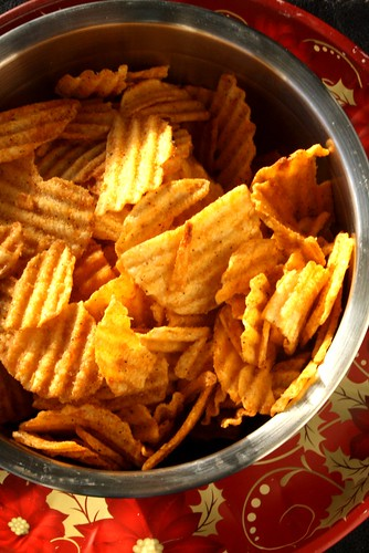President's Choice Loads of Jalapeno Popper Potato Chips