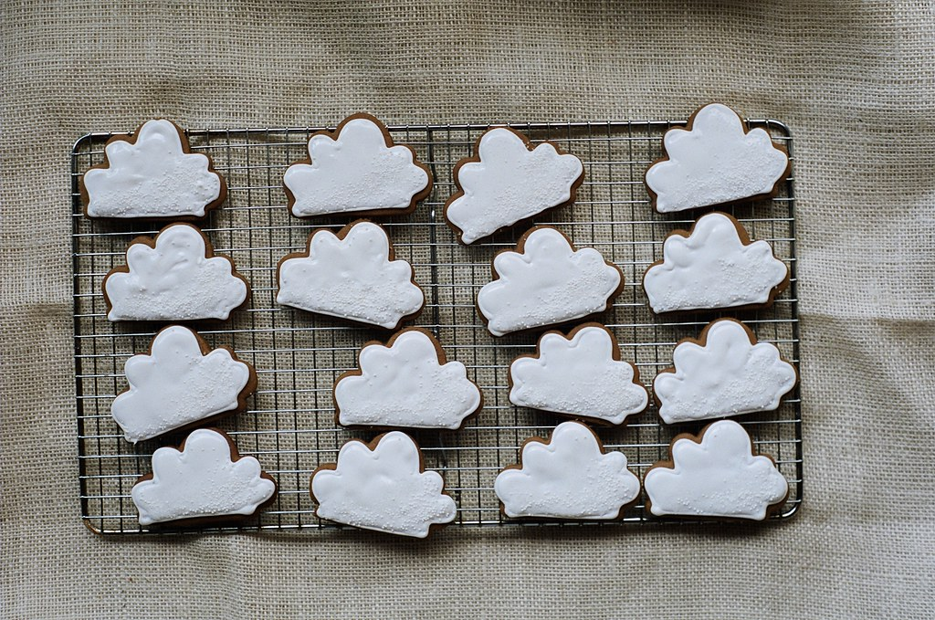Cookie Clouds