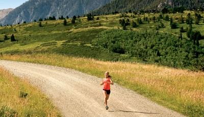 Maraton - 20 týdenní tréninkový plán pro pokročilé - muži 3:00 h, ženy 3:20 h