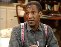 Bill Cosby suspenders drollgirl