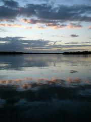 Winter Solstice Sunrise Paddle-10