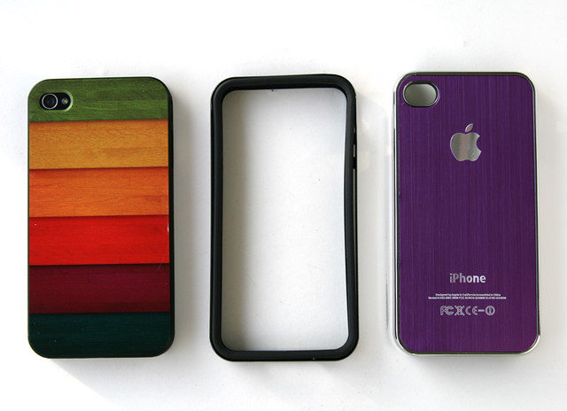 Iphone wardrobe