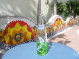 Salvavidas Bebida Sabor Limon