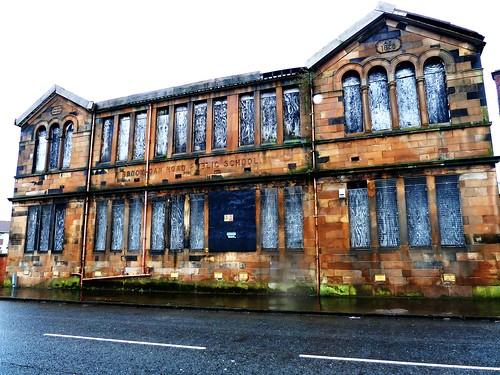 Public School at Broomloan Road