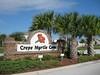 <p>Crepe Myrtle Cove, Crescent Lakes,  Florida</p>
