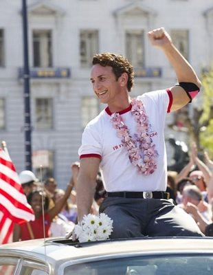 Milk Parade (Sean Penn)