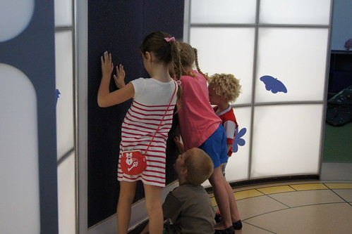 School Holiday Activities Melbourne Museum - Children's Gallery