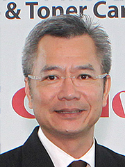 Loh Teck Heng, Director of Software and Peripherals, Consumer, Small and Medium Business, Dell Asia Pacific and Japan