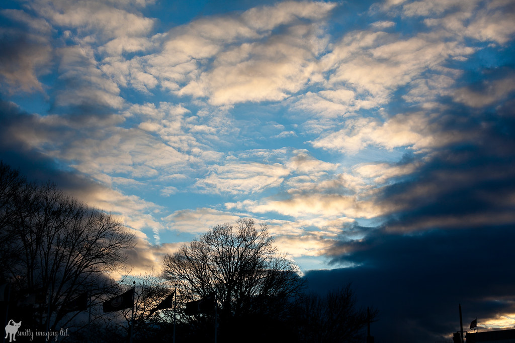 DC Sky