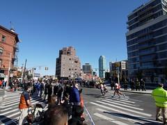 日, 2010-11-07 11:56 - New York City Marathon 2010 ニューヨークシティマラソン