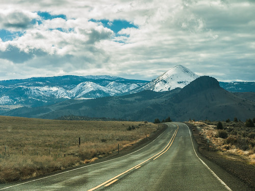 East Oregon Trail