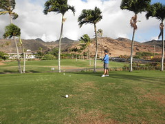 Hawaii Kai Golf Course 010