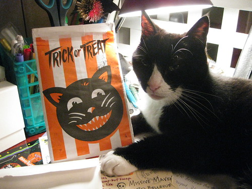 Trick or Treat, from Soda