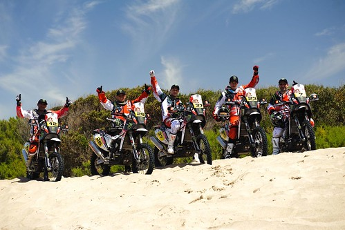 Team Husqvarna by Speedbrain