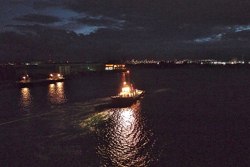 Sendai port  2011.6.24