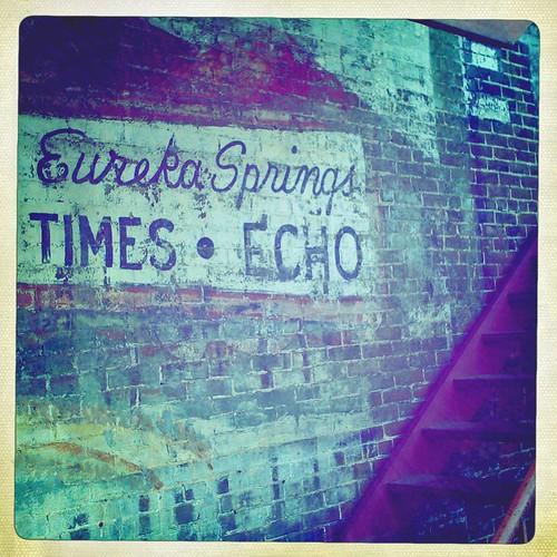 Eureka Springs Times Echo