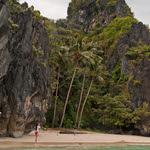 Entalula Island, Tour A + B - El Nido, Palawan (111201-35)