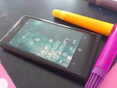 From Lumia