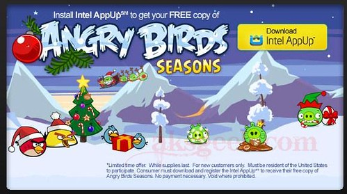 Angry Birds Season Download Free