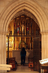 Children's Chapel - National Cathedral - DC, by Tim Evanson