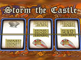 Online Storm the Castle Slots Review