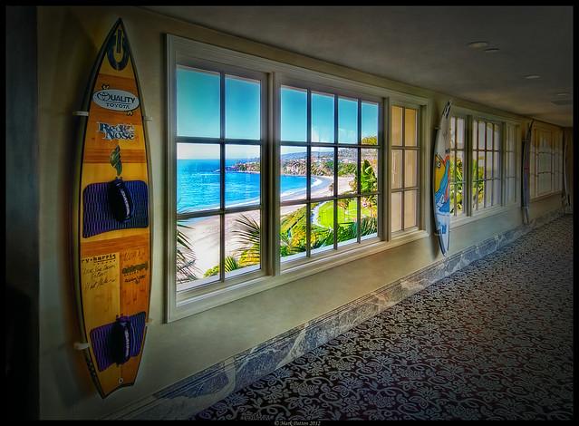 Ritz Surfboard por Konaflyer