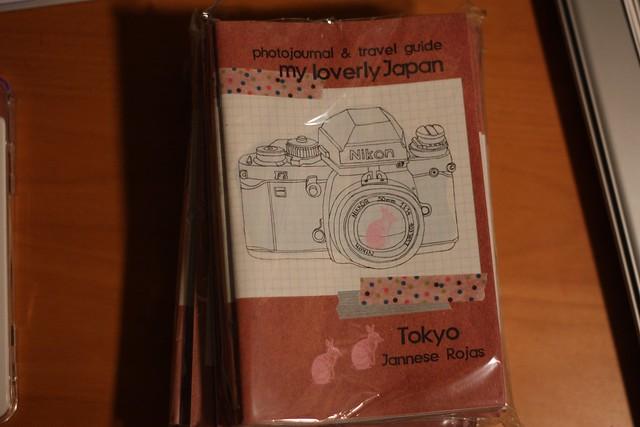 TOKYO ZINE